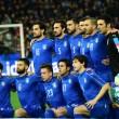Di Biagio 26 fős keretet nevezett a közelgő válogatott mérkőzésekre.