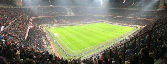 Milan-Arsenal 0-2.