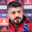 """Habár a Milan számára csalódást keltően ért véget az Olasz kupa, a szezonból még hátra van két mérkőzés, amelyeken az Európa Liga-indulás a cél. Gennaro Gattuso, a csapat vezetőedzője szerint nincs idő szomorkodni, hiszen két kulcsfontosságú meccs vár rájuk.<div class=""""addthis_toolbox addthis_default_style """" addthis:url='http://www.acmilan.hu/2018/05/13/kvalifikalnunk-kell-magunkat-az-el-be-gattuso/' addthis:title='""""Kvalifikálnunk kell magunkat az EL-be"""" – Gattuso '  ><a class=""""addthis_button_facebook_like"""" fb:like:layout=""""button_count""""></a><a class=""""addthis_button_tweet""""></a><a class=""""addthis_button_google_plusone"""" g:plusone:size=""""medium""""></a><a class=""""addthis_counter addthis_pill_style""""></a></div>"""