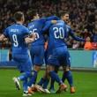 Anglia-Olaszország 1-1.
