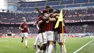 Milan-Chievo 3-2.