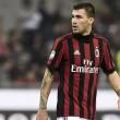 Az olasz válogatott védő nemrég játszotta 100. tétmeccsét a Milanban.
