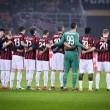 A Milan vasárnap délután a Chievo együttesét fogadja a Serie A-ban.