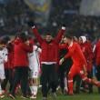 Mint ismert, a Milan tizenegyesekkel legyőzte a Laziót az Olasz kupa elődöntőjében.