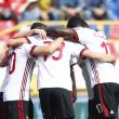 Bologna-Milan 1-2.