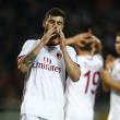 Torino-Milan 1-1.
