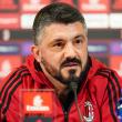 Az olasz szakember megtartotta meccs előtti sajtótájékoztatóját.