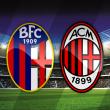Gattuso együttese a Bologna otthonában vendégeskedik a 35. fordulóban.