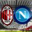 Milan-Napoli, vasárnap délután 15:00-kor.