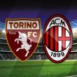 Ma este 20:45-kor Torino-Milan a Serie A-ban.