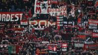 Milan-Napoli 0-0.