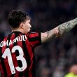 Romagnoli emellett a Torino és a Benevento elleni mérkőzéseket is kénytelen lesz kihagyni.