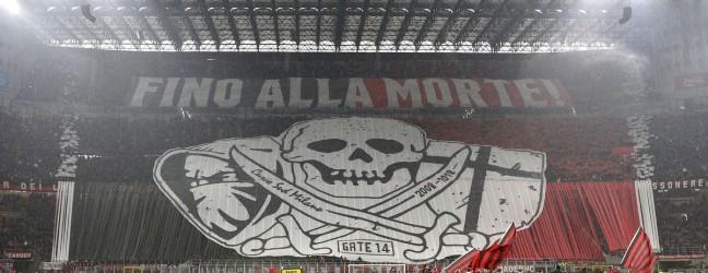Milan-Inter 0-0.