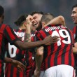 Szerda este 18:30-kor rendezik a Milan-Inter városi derbit.