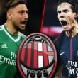 A Tuttosport megjegyzi, hogy a játékoscsere azért lehet indokolt, mivel a PSG a Pénzügyi Fair Play korlátozásai miatt nem képes kifizetni a Milan által kért összeget Donnarumma játékjogáért.