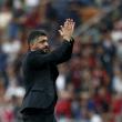 Az olasz szakember boldogan nyilatkozott a Fiorentina elleni meccs után.