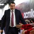 Mirabelli a nyilatkozatában szót ejtett a Fiorentina elleni győzelemről, a szezon alakulásáról, a csapatról, Gennaro Gattusóról, a nyári átigazolási időszakról és Gianluigi Donnarumma jövőjéről is.