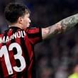 Olasz lapértesülés szerint a Lazio szemet vetett a Milan olasz válogatott védőjére, Alessio Romagnolira. Stefan...