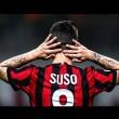 """""""Amikor gyerek voltam nagyszerű játékosok viselték ezt a mezt és most hihetetlen érzés itt játszani. Egy napon majd elmondhatom a fiamnak, hogy az édesapja a Milanban focizott."""""""