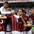 Milan-Fiorentina 5-1.