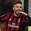 Az olasz támadó ebben a szezonban 44 meccsen 5 gólt és 7 gólpasszt jegyzett.