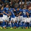 Franciaország-Olaszország 3-1.