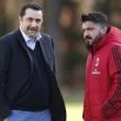 Mirabelli több mérkőzést is a helyszínen fog megtekinteni a nyári világbajnokságon.